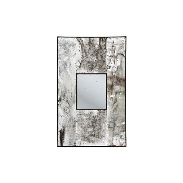 miroir roman temple miroirs et d coration sur galerie. Black Bedroom Furniture Sets. Home Design Ideas