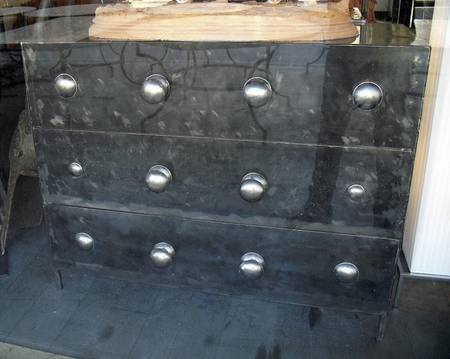Commode Cabochon