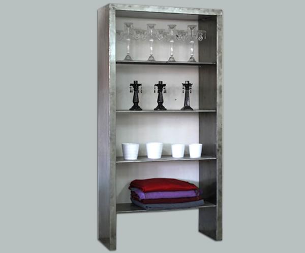 biblioth que vitr e classique biblioth ques et mobilier. Black Bedroom Furniture Sets. Home Design Ideas