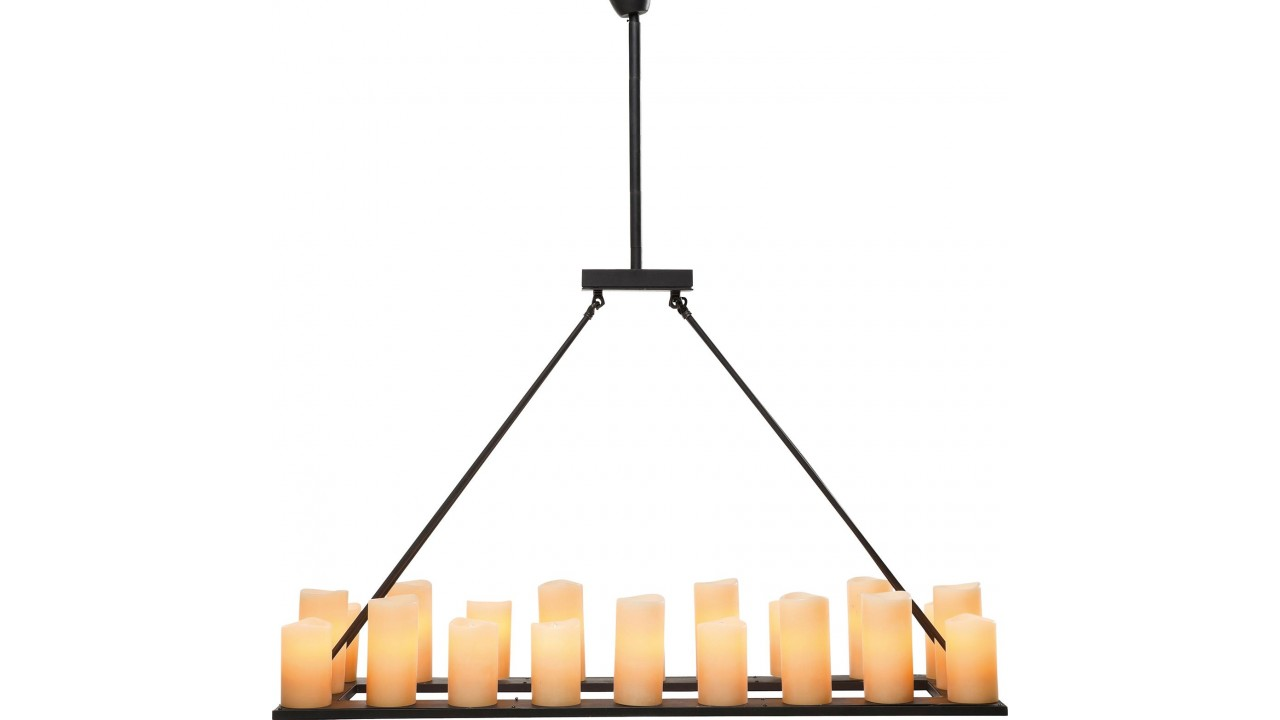 Suspension Candle light 20
